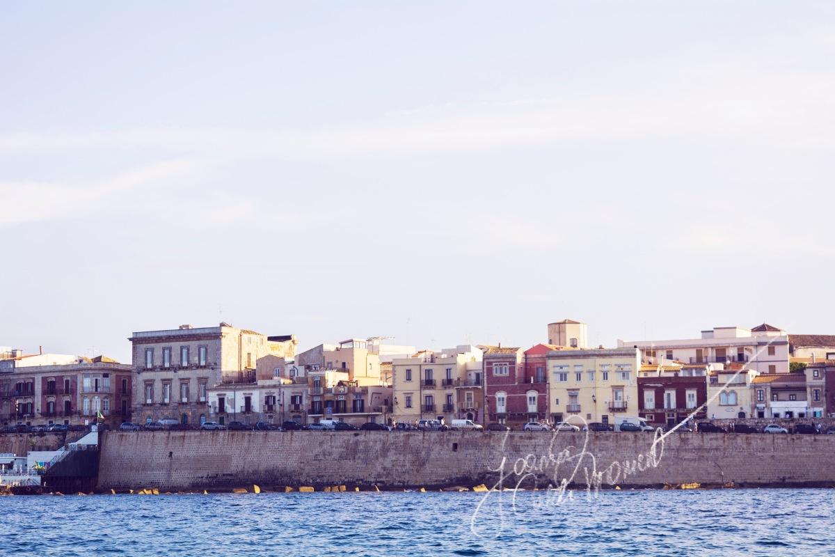 Sicily - beautiful place